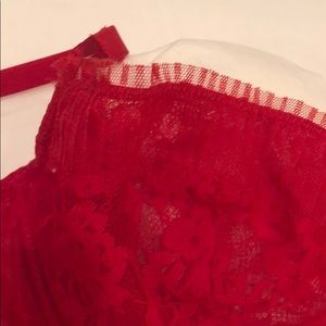 Victoria's Secret Demi Bra Unlined